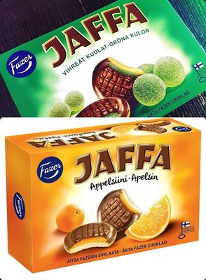 JAFFA Come Back